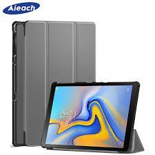 AIEACH <b>Smart Flip Case For</b> Samsung Galaxy Tab A 10.5 2018 SM ...