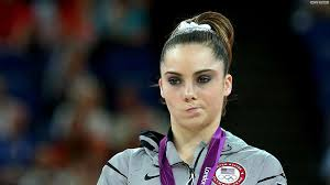 McKayla Maroney is not impressed with ANYTHING | HLNtv.com via Relatably.com