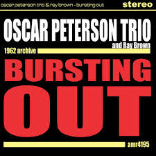 <b>Oscar Peterson</b> - <b>Bursting</b> Out: lyrics and songs | Deezer
