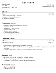 Sample resume no work experience high school students         High School Student Resume Samples With No Work Experience Google Sample Resume For No Work Experience