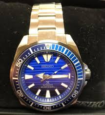 Купить <b>часы Seiko</b> Prospex SRPC93 Save The Ocean Edition за 22 ...