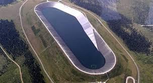Výsledek obrázku pro Přečerpávací vodní elektrárna Dlouhé Stráně - jeden ze 7 divů Česka
