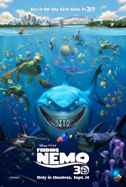 film review finding nemo d