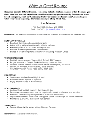 examples of resumes good cv for job attendance sheet 81 mesmerizing what is a good resume examples of resumes