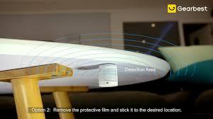 <b>Aqara RTCGQ11LM</b> Smart Home <b>Aqara Human</b> Motion Sensor ...