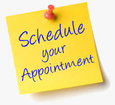 Image result for appointment