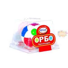 Детская игрушка <b>Popular playthings Орбо</b>, перекати шарик ...
