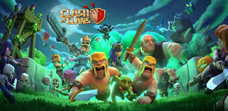 Clash of <b>Clans</b> - Apps on Google Play