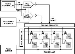 Advanced <b>LCD</b> Driver Enables Design of Lower-Cost, <b>Higher</b> ...