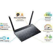 Купить <b>Точка доступа Asus</b> RT-AC51U недорого в интернет ...