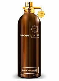 <b>Парфюмерная</b> вода <b>MONTALE Full Incense</b> — купить по выгодной ...