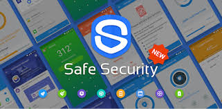 Safe Security - Antivirus, Booster, <b>Phone</b> Cleaner - Apps on Google ...
