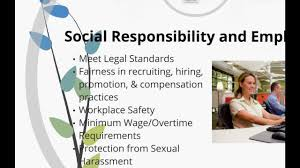 business ethics and social responsibility episode  business ethics and social responsibility episode 26