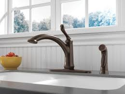 Delta Touch Kitchen Faucet Linden Kitchen Collection