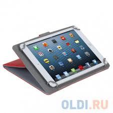 """<b>Чехол</b>-книжка <b>универсальный</b> для планшета10.1"""" Riva 3017 <b>Red</b> ..."""