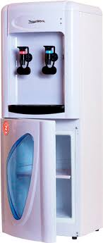 <b>Кулер для воды Aqua</b> Work 0.7-LDR белый - цена и отзывы ...