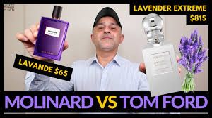 <b>Tom Ford Lavender</b> Extreme vs Molinard Lavande | Which Is The ...