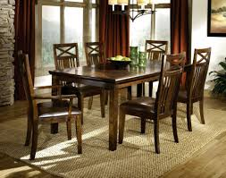oval dining table caster chairs dining room chairs with arms and casters ainove com