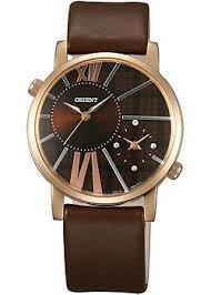 <b>Часы Orient UB8Y006T</b> - купить женские наручные <b>часы</b> в ...