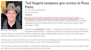 Quotes From Ted Nugent. QuotesGram via Relatably.com