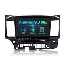 "dasaita 10"" <b>Android 9.0</b> Bluetooth <b>Car Stereo</b> Head Unit with 4G ..."