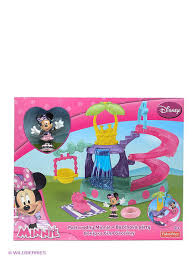 "<b>Набор</b> ""Вечеринка Минни у бассейна"" <b>Minnie Mouse</b> 2098867 в ..."