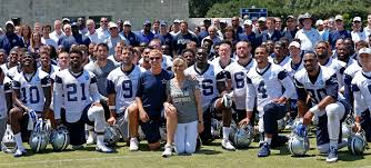 Image result for the dallas cowboys team picture 2016