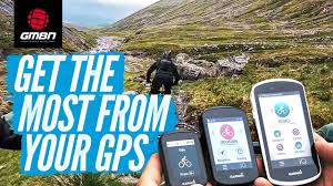 How To Get The Most Out Of Your GPS | <b>Mountain Bike Computer</b> ...