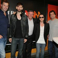 27 February 2014 - Triple M, The Hot Breakfast (Melbourne ...