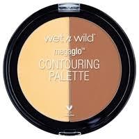 Wet n Wild Набор для контуринга Megaglo Contouring Palette ...
