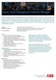 cv keskus t ouml ouml pakkumine abb is looking for a supply chain toumloumlpakkumise number