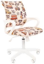 <b>Компьютерное кресло</b> Chairman <b>Kids</b> 103 детское — купить по ...