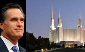 Mitt Romney im Schatten seiner Kirche. Der einflussreiche Publizist Mark DeMoss legte dar, weshalb er den mormonischen Präsidentschaftskandidaten Romney ... - 221797%5B0-0-419-250%5D-Mitt-Romney