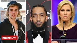 Justin Bieber wants Fox host fired over <b>Nipsey Hussle</b> comments ...