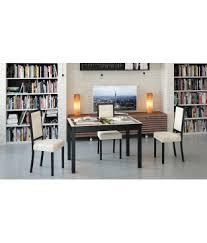 <b>Обеденный стол Диез Т-11</b> со стеклом (С-343) - Мебель-склад