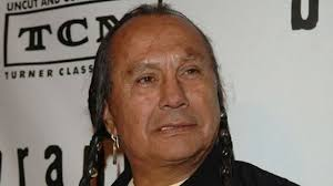 Sioux activist Russell Means, pictured in 2007 (AFP) - Sioux-activist-Russell-Means-pictured-in-2007-AFP