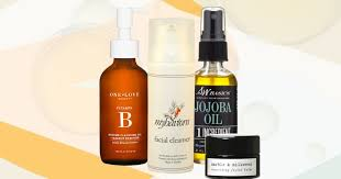 Best <b>Cleansing Oils</b> 2018