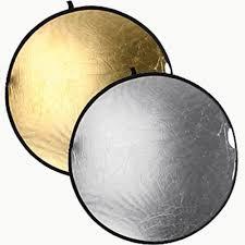 <b>Светоотражатель</b> RAYLAB RRF-80 GRIP SILVER / GOLD – купить ...