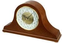 «<b>Настольные</b> часы с боем и мелодией <b>Vostok</b> T-14754 ...