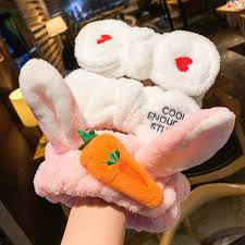 best top <b>cute</b> hairband <b>bunny</b> list and get free shipping - a581