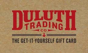 Duluth Trading | Your Gift Card Shop