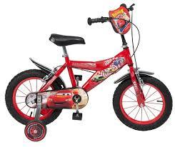 Resultado de imagen de bicicletas de colores rojo con dibujos