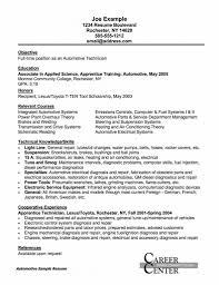 sample resume for mechanic  seangarrette coit technician resume sample  x mechanic   sample resume for mechanic