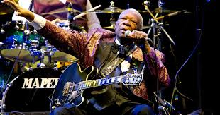 On <b>B.B. King's</b> death, <b>Eric Clapton</b> and other musicians mourn the ...