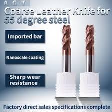 <b>1PCS</b> End <b>Mill</b> Metal <b>Cutter</b> HRC55 4 Flute <b>Milling</b> Tools Tungsten ...
