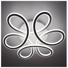 Купить <b>Светильник светодиодный Estares</b> Volna Slim Double 85W ...