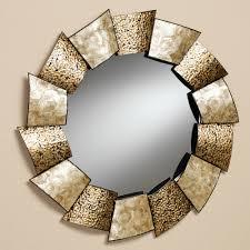 mirror wall decor circle panel: how to pick decorative wall mirrors right a designvile