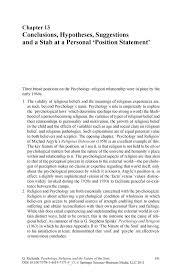 Clinical Psychology PhD