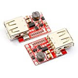DaFuRui <b>3pcs Mini</b> DC Boost <b>Converter</b> Reg- Buy Online in Kenya ...