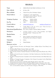 educational biodata format executive resume template biodata format for marriage biodata format for job application marriage biodata format biodata